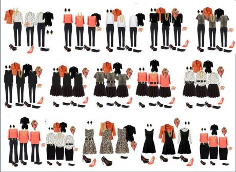 the basics of building a wardrobe Putting me together: tool for building a personalized (capsule) wardrob find this pin and more on capsule wardrobe ideas by yvonne davis wisedup1 whether you are building a wardrobe from scratch or trying to create the perfect, versatile wardrobe, it can be overwhelming.