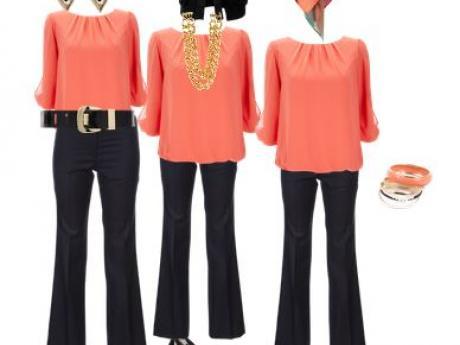 Building a Capsule Wardrobe On a Budget – Jodi Goldman